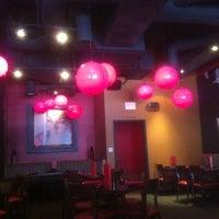 Photo taken at RA Sushi Bar Restaurant by Samuel Karuk B. on 6/15/2013