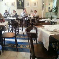 Photo taken at Per Paolo by Jô S. on 5/17/2013