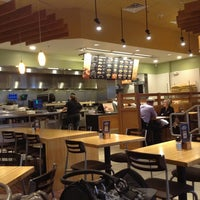 Photo taken at Noodles & Company by Julia D. on 3/13/2013