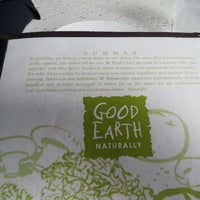 Photo taken at The Good Earth by January B. on 7/5/2013