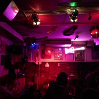 Photo taken at Ain't Nothin But...The Blues Bar by Alvaro S. on 5/17/2013