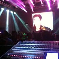 Photo taken at Capital Disco by Fabio P. on 4/7/2013