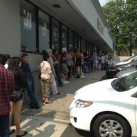 Photo taken at New Jersey Motor Vehicle Commission by Dana R. on 8/28/2013