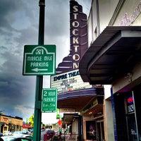 Photo taken at Empresso Coffeehouse by Stockton, California on 3/8/2013