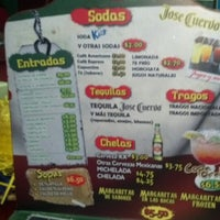 Photo taken at Orale Tacos y Tequilas by Robert G. on 5/11/2013