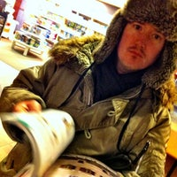 Photo taken at Chapters by Fish G. on 1/30/2013