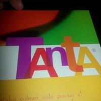 Photo taken at Tanta by Jose Ñ. on 1/26/2013