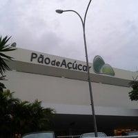Photo taken at Pão de Açúcar by Rick S. on 3/16/2013