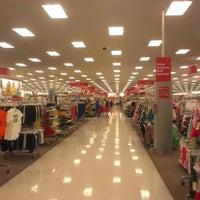 Photo taken at Target by Krystal Y. on 1/4/2013