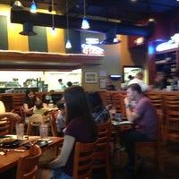 Photo taken at Blue Highway Pizza by Charlie B. on 7/6/2013