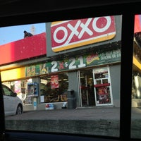 Photo taken at Oxxo Diana by Kobo T. on 1/4/2013