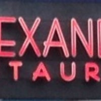 Photo taken at J Alexander's Restaurant by Karina C. on 1/18/2013