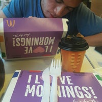 Photo taken at McDonald's by Nicole O. on 8/13/2016