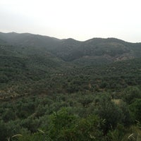 Photo taken at Mount Ida by Kenan K. on 5/23/2013