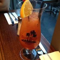 Photo taken at Hard Rock Cafe Sydney by Morgana B. on 2/21/2013