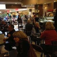 Photo taken at Caffe Il Vizio by Ozgenre on 4/20/2013