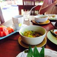 Photo taken at Floraville Resort Phuket by Pimmee Gourmet!! on 2/2/2014