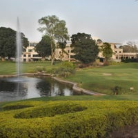 Photo taken at Lahore Garrison Golf And Country Club by Cagri O. on 3/9/2016