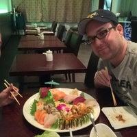 Photo taken at K Asian Bistro Sushi Bar by Sebastian F. on 11/12/2014