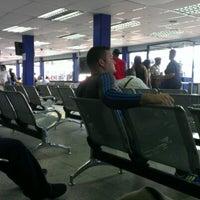 Photo taken at Terminal de Maracay by Alejandro M. on 1/7/2013