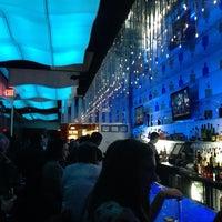 Photo taken at Upstairs Restaurant by Tatjana G. on 12/28/2013