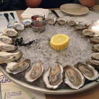 Photo taken at Mermaid Oyster Bar by Anna Y. on 6/4/2013