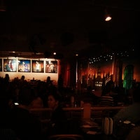 Photo taken at Punch Line Comedy Club Sacramento by Jevon P. on 11/23/2013