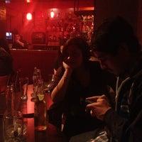 Photo taken at Bar Mala Vida by Luis V. on 10/21/2012