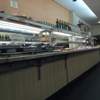 Photo taken at Requinte Pizzaria e Restaurante by Mariana P. on 6/19/2013
