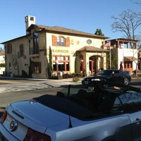 Photo taken at Yountville Visitors Center by Emerson C. on 1/16/2013