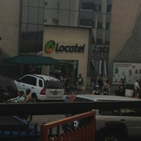 Photo taken at Locatel by Nathalie R. on 2/5/2013