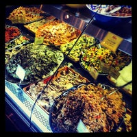 Photo taken at Grand Central Market by Didier B. on 5/6/2013
