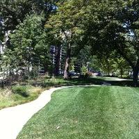 Photo taken at Crescent Park by Matt S. on 8/16/2011