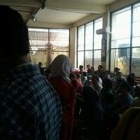 Photo taken at Kantor Dinas Kependudukan & Catatan Sipil kota Denpasar by sonny w. on 12/12/2011