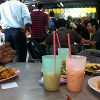 Photo taken at Nasi Kandar Simpang Ampat by _faizkamal on 3/8/2012