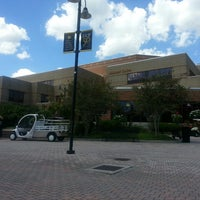 Photo taken at UCF Student Union by Graham A. on 8/13/2013