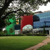 Photo taken at Leisure Park Kallang by Ian P. on 4/28/2013