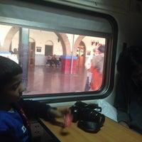 Photo taken at Rāwalpindi Railway Station by Adeel S. on 2/9/2016