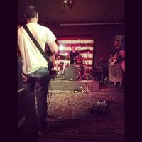 Photo taken at Bar by Matthew S. on 10/8/2013