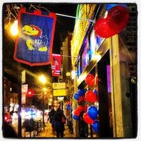 Photo taken at Kincade's by Amanda R. on 1/23/2013