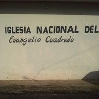 Photo taken at Colegio José Daniel Crespo by César S. on 3/4/2014