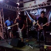 Photo taken at Music Bar & Lounge by César S. on 11/13/2013