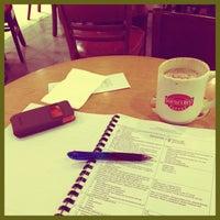 Photo taken at Seattle's Best Coffee by John Noel C. on 1/23/2013