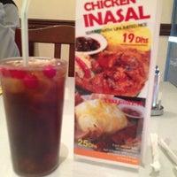 Photo taken at Salt 'n' Pepper by Mae S. on 1/17/2013