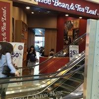 Photo taken at The Coffee Bean & Tea Leaf by Wonjoon L. on 12/23/2016