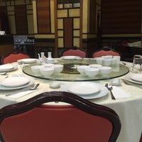 Photo taken at President Grand Palace Restaurant by Jemarc O. on 1/31/2016