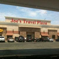 Photo taken at Joe's Travel Plaza by Ben C. on 7/3/2013