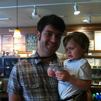 Photo taken at Peet's Coffee & Tea by Shannon W. on 2/25/2013