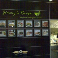 Photo taken at Jimmy's Recipe Malaysia by Iwan G. on 7/13/2013
