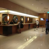 Photo taken at Novotel Singapore Clarke Quay by Philippe P. on 1/27/2013